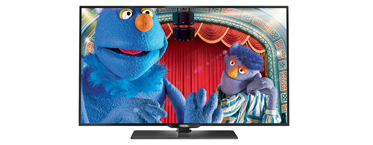New range of highly affordable Philips TVs with