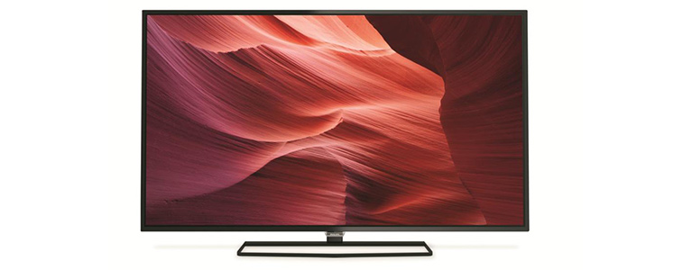 Reliable, high-quality Philips Full HD TVs for any budget