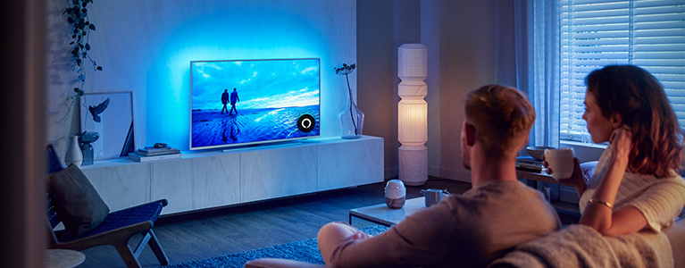 Philips 2019 TV range to include Amazon Alexa built-in and Android
