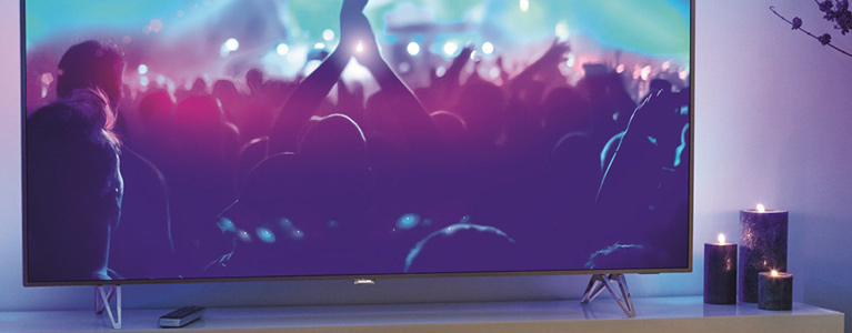 Philips boosts the power of Android TV and extends the content range