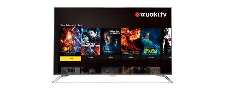 android smart tv app debuts first on philips tvs tp vision. Black Bedroom Furniture Sets. Home Design Ideas